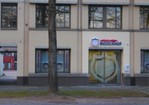 Verloskundigen de Ridderhof - Oss